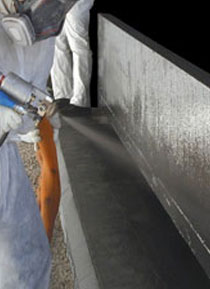 Buffalo Protective Polyurea Coatings