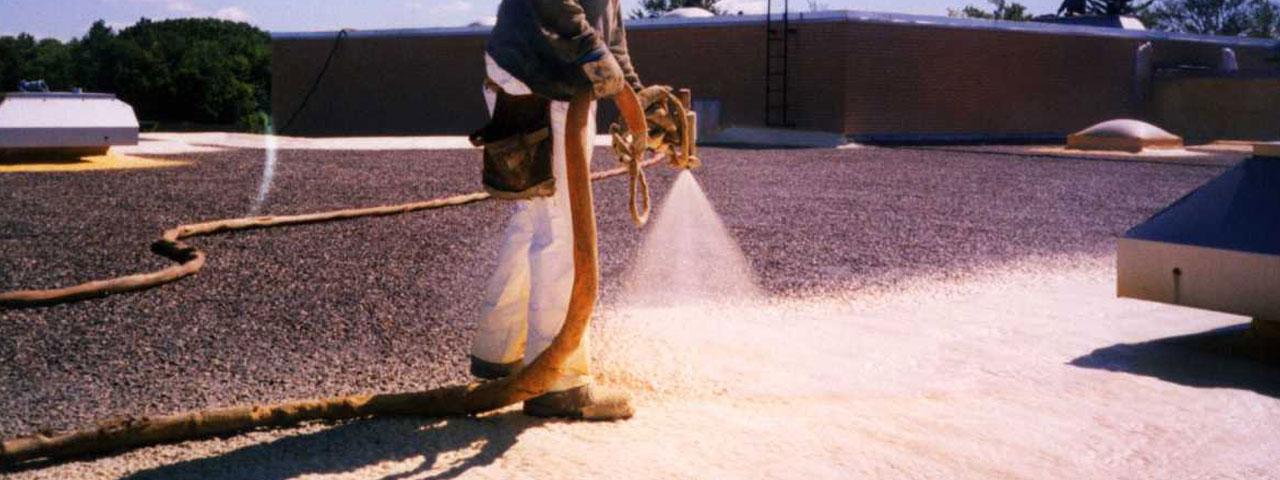 Spray Foam Roofing Benefits Buffalo Spray Foam